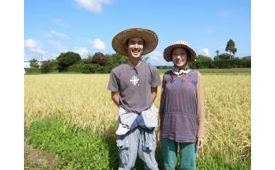 D07 つるかめ農園 里山田んぼ体験プラン