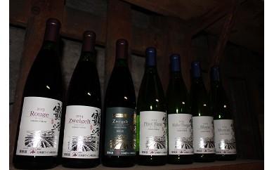 73 鶴沼ワイン・雪摘みケルナー 計10本セット