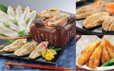 【A106】魚市場厳選 下関名産 ふぐ三昧(ステーキ、一夜干、唐揚)