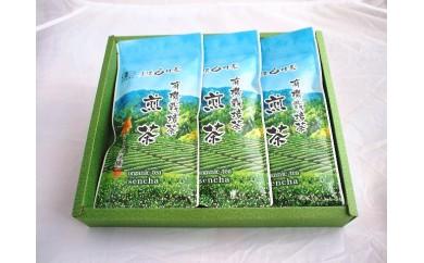 №60 有機栽培白川茶セット