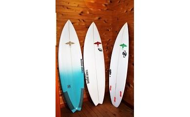 30-006 サーフボード toshi shape