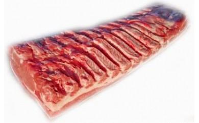 2-E サンゴク豚 ロース1本(4.5kg~5kg)