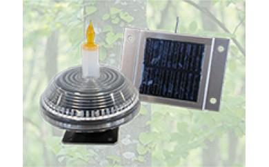 004-011 ソーラー式LED灯籠用灯火