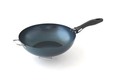 B103 使いやすい鉄いため鍋 28㎝