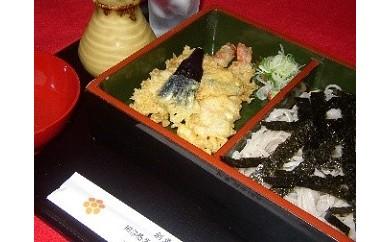 3-009 田沼蕎麦のお食事券(3万円コース)