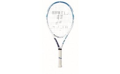 E-8 硬式テニスラケット OVR117(グリップサイズ2)