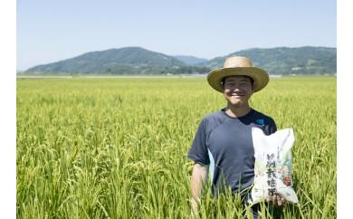 D-11 特A評価!特別栽培米さがびより 30kg(玄米)