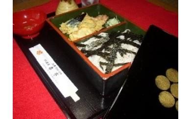 6-005 田沼蕎麦お食事券(6万円コース)