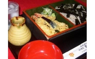 8-004 田沼蕎麦お食事券(8万円コース)