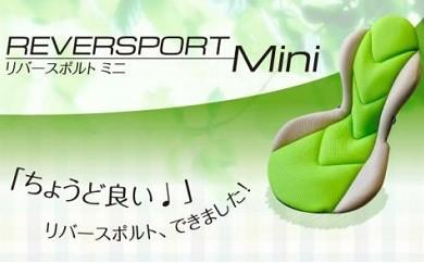 【G0055】リバースポルトミニ:配送情報備考 ミラノレッド