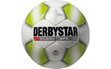 G01-2 DERBYSTARサッカーボール(Planet APS)5号