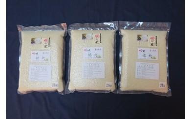 29-1-24.農場限定のお米 もっちもち「祐大」6kg