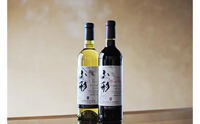 【2017日本ワインコンクール銅賞受賞】 朝日町ワイン「山形」辛口セット