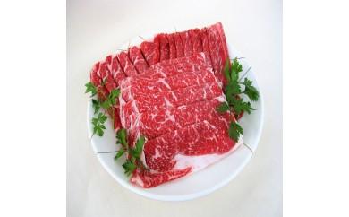 C-02. 蒜山ジャージー牛肉しゃぶしゃぶセット 30,000円