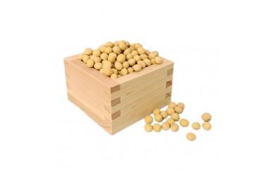 G181 【河北町産】大豆 で手作り木製豆腐キット