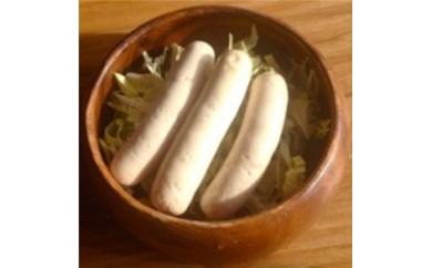 17028.【ワンちゃん用】鶏ウインナー