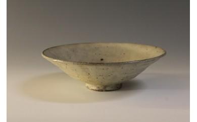 A105 粉引 七寸鉢