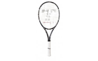 E-10 硬式テニスラケット S-MACH TOUR 280(カーボンブルー)