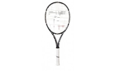 E-13 硬式テニスラケット S-MACH TOUR 300(カーボンブルー)