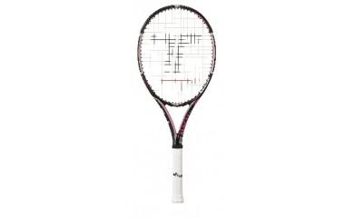 E-11 硬式テニスラケット S-MACH TOUR 280(ピンク)