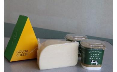 C19 チーズとヨーグルト詰合せ