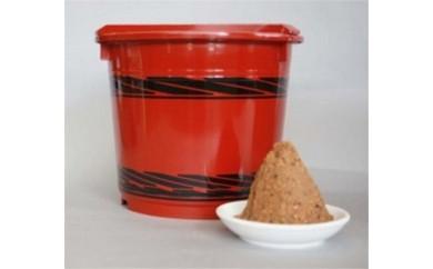 17222.国産の十種類の雑穀で作った味噌
