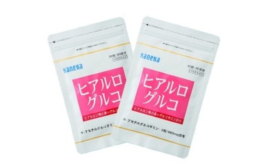 A0105 ヒアルログルコ 2袋