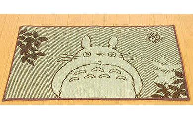 AD-0115  F森のトトロ裏貼り(60×180)