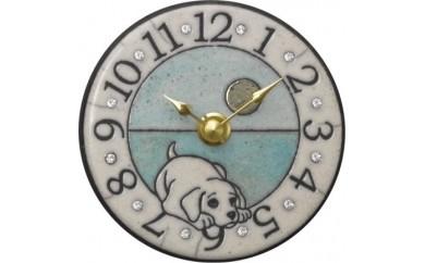 (312)ザッカレラZ908(掛・置兼用時計)