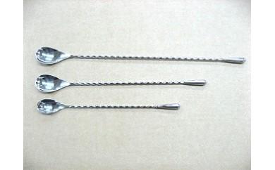 1701010 しずく バースプーン(大・中・小)セット