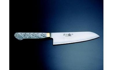 1704010 ブラボー三徳包丁(165)