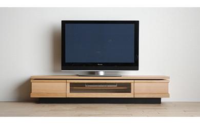 BH-1401-01 TVボード ジオ テレビ180 ナチュラル