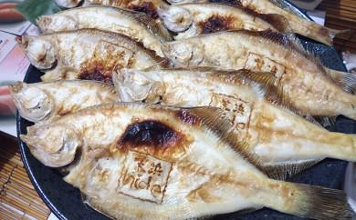 [№5921-0015]【厳選】 魚屋hide 鳥の海のおまかせ焼魚詰合せ