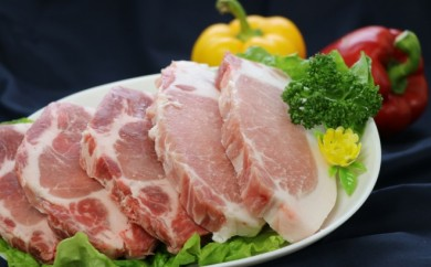 F-203.ワイン豚カツ肉のお得な定期便(12ヶ月間)