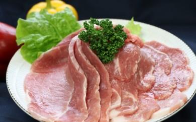 D-214.ワイン豚もも肉のお得な定期便(6ヶ月間)