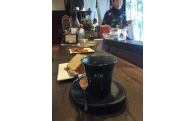 D0077 【食事券】古民家café ほっこり お食事券B