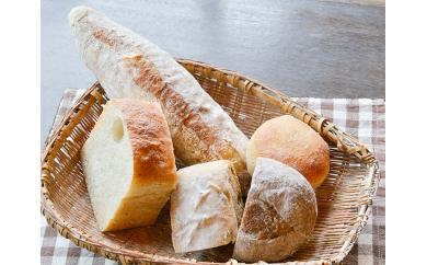 「タルマーリー」 パンの詰め合わせAセット