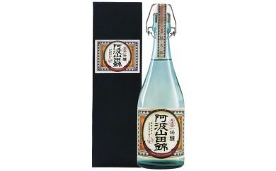 Y58-瓢太閤吟醸阿波山田錦