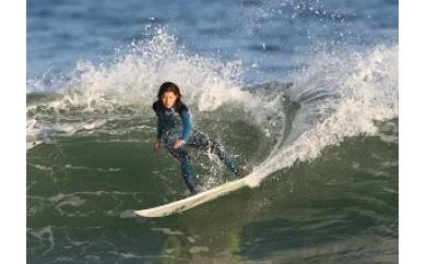 サーフィン体験(大人)×2