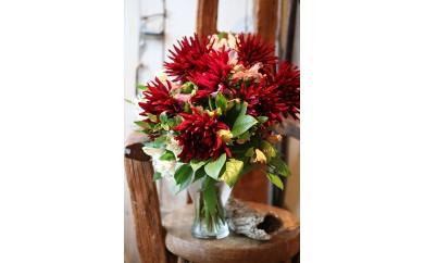 NLo5   年4回、四季を楽しむ酒田のお花をお届けします。
