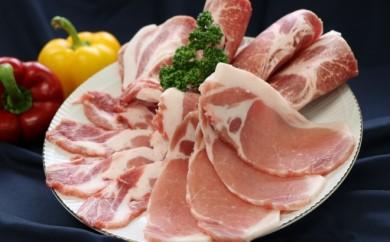 D-211.ワイン豚焼き肉のお得な定期便(6ヶ月間)