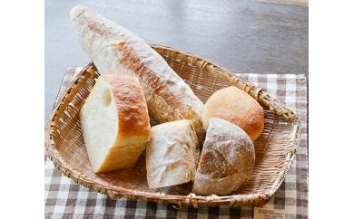 「タルマーリー」 パンの詰め合わせBセット