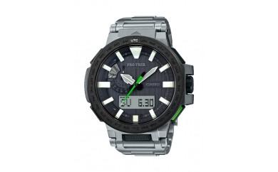 E-53 CASIO腕時計「PROTREK PRX-8000T-7BJF」