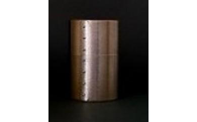 1704001 「富貴堂」茶筒(100g)