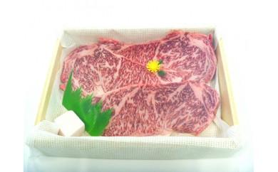 A0111神戸牛(加古川育ち)サーロインステーキ(6枚)
