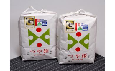B30-013 Gセレクションつや姫(10kg)