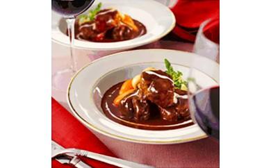 A061 牛肉を柔らかくじっくり煮込んだビーフシチュー(135gx6食)(ID:1009862)