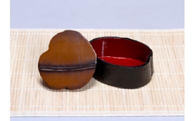 G30-651 竹塗りわっぱ弁当