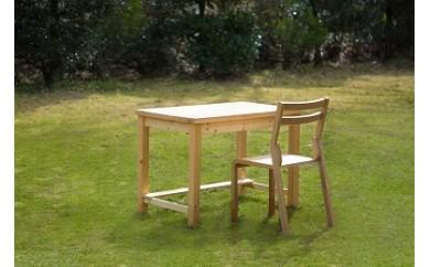 300-001 学習机&椅子セット