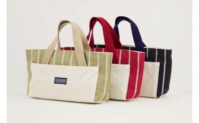 ■琉球帆布■ バッグインバッグ